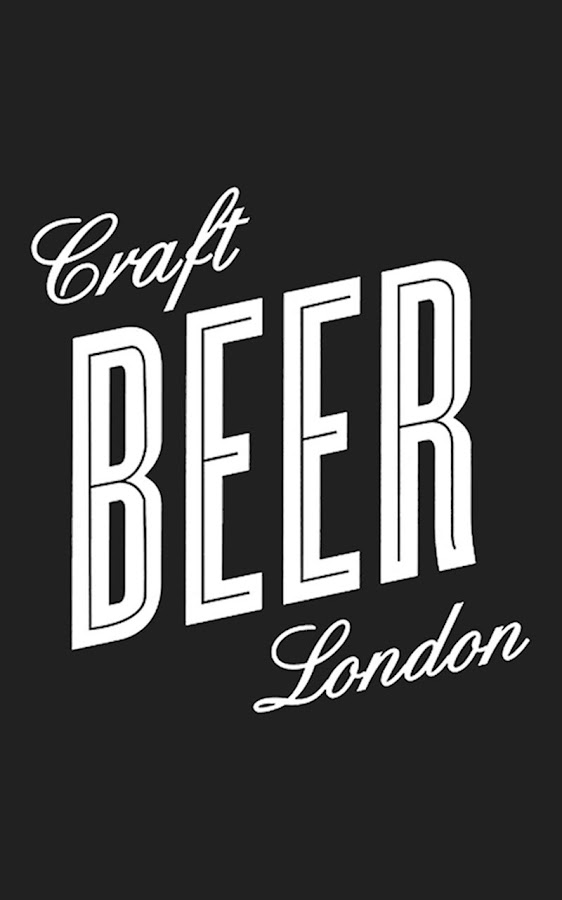Craft Beer London- screenshot