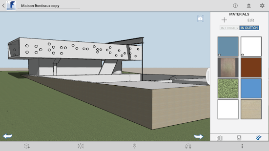 Autodesk FormIt 360 Screenshot 7