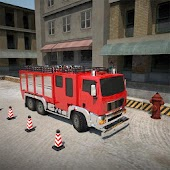 Fire Truck parking 3D APK for Ubuntu