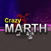 Crazy Marth
