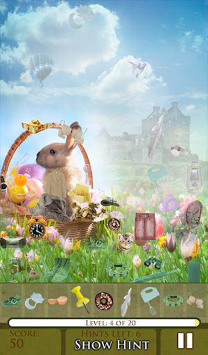 免費下載休閒APP|Hidden Object - Spring is Here app開箱文|APP開箱王