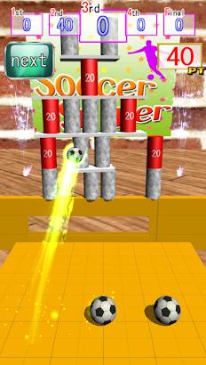 Soccer Sniper screenshot