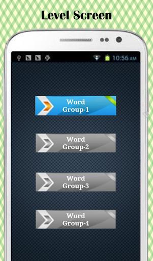 玩免費拼字APP|下載1 Pic 1 Word - Word Game Free app不用錢|硬是要APP