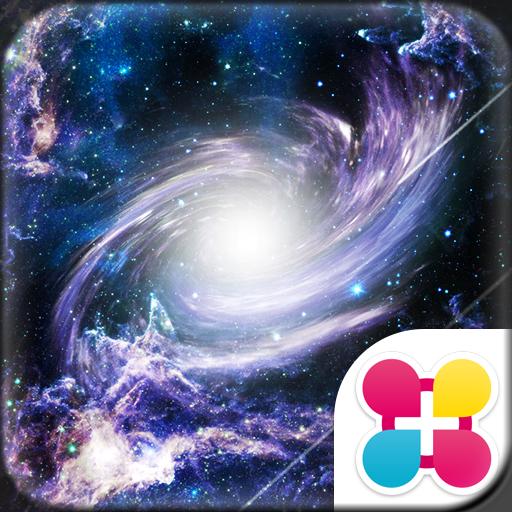 Galaxy Quest Wallpaper Theme Icon