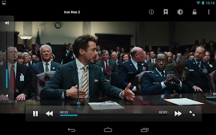 Archos Video Player Free Screenshot 22