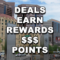 Deals Phoenix Earn RewardsCash logo