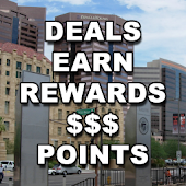 Deals Phoenix Earn RewardsCash