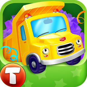 Cars in Gift Box (app 4 kids) for PC and MAC
