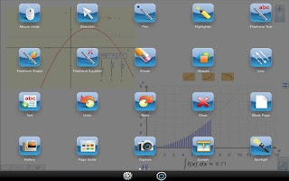 Screenshot of WorkSpace Connect