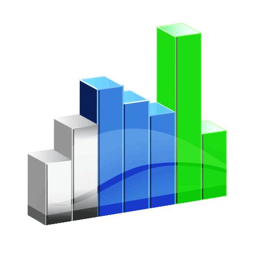 Professional Stock Chart 財經 App LOGO-硬是要APP