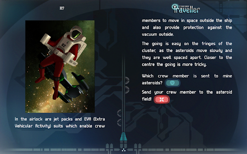 Starship Traveller Screenshot 17