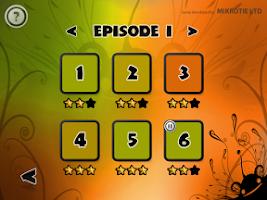 Screenshot of Treemaker