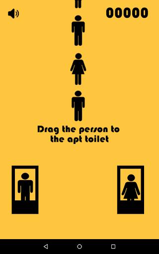 Toilet Dash