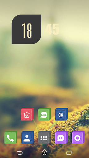 Smart Boxes Icon Pack