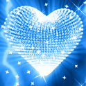 Beautiful Heart Sparkling Live icon