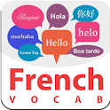 French Vocabulary: Shopping logo