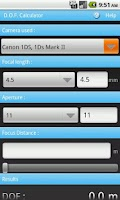 Screenshot of My Photo Tools