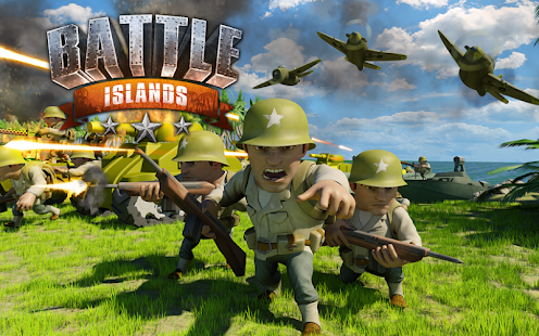 Battle Islands - screenshot thumbnail