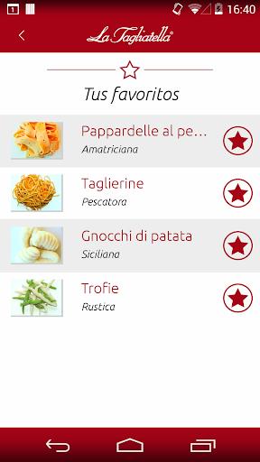 La Tagliatella 玩生活App免費 玩APPs