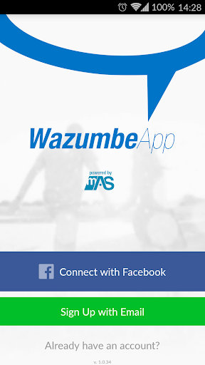 WazumbeApp BETA