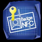 Badge NFC PRO Key