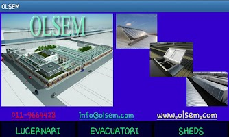 Screenshot of OLSEM