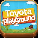 Toyota Playground logo