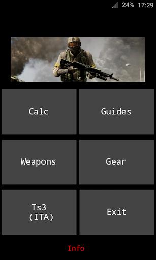 Combat Helper