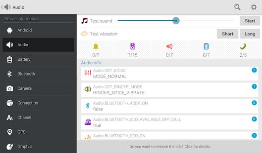 Developer (Material design) Screenshot 24