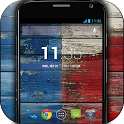 Motorola Moto X Launcher Theme icon