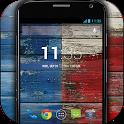 Motorola Moto X Launcher Theme icon