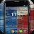 Motorola Moto X Launcher Theme logo
