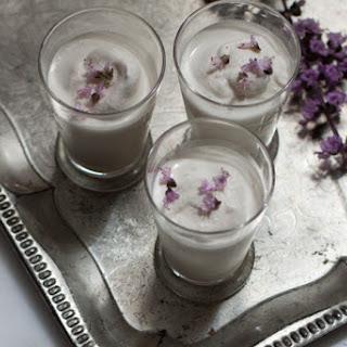 Lillet Buttermilk Shake