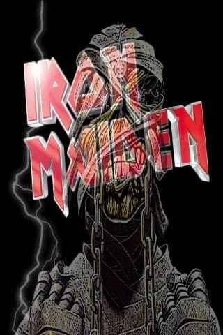 Download The Iron Maiden Live Wallpaper Android Apps On Nonesearchcom