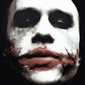 The Joker icon