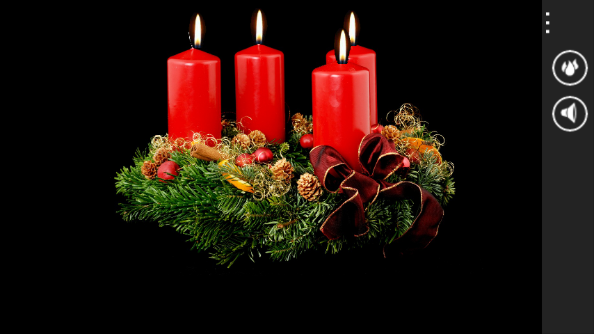 advent wreath android apps on google play. Black Bedroom Furniture Sets. Home Design Ideas