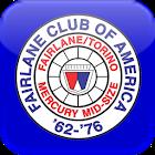 Fairlane Club of America icon