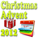 Christmas Advent 2012 icon
