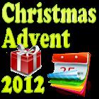 Christmas Advent 2012 icon