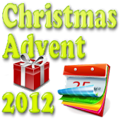 Christmas Advent 2012