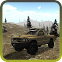 4x4 Mountain Racer icon