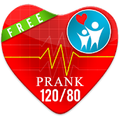 Blood Pressure Checker Prank
