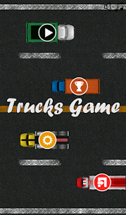 Truck: Trucks Game