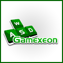 Gamexeon logo