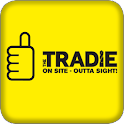 The Tradie Magazine logo