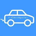 e - CheckPoint icon