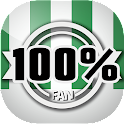 100% Fan del Betis icon