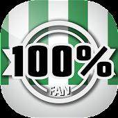 100% Fan del Betis