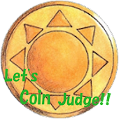 Let's Coin Judge
