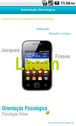 Jacques Lacan Frases